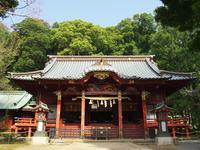 Izusan shrine Stock photo [4342409] Izusan