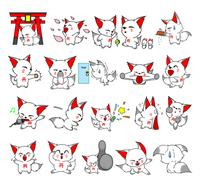 狐の写真素材 人気順 フォトライブラリー Photolibrary