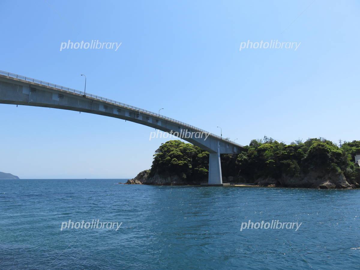 大橋 上関