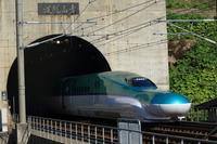 Hokkaido Shinkansen Stock photo [4419884] Hokkaido