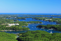 Ise-Shima National Park Ago Bay Stock photo [4420861] Triple