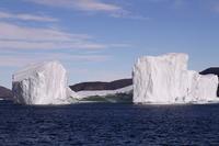 Iceberg ice floe Greenland Stock photo [4422416] iceberg