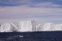 Iceberg ice floe Greenland Stock photo [4422417] iceberg