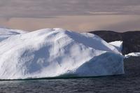 Iceberg ice floe Greenland Stock photo [4422423] iceberg