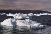 Iceberg ice floe Greenland Stock photo [4422427] iceberg