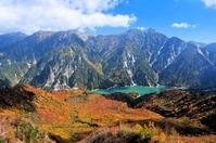Tateyama Kurobe Alpine Route Stock photo [4431211] Tateyama