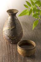Liquor Stock photo [4503345] Sake