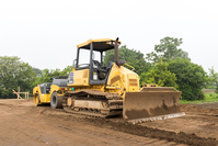 Special vehicle of the construction site Stock photo [4507521] Special-purpose