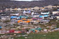 Ilulissat Greenland Stock photo [4509793] North