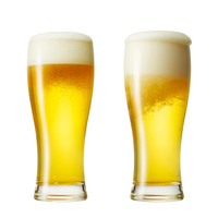 Glass beer two Stock photo [4513799] beer
