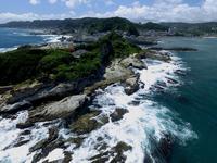 Kamogawa Niemonjima over shooting Stock photo [4588782] Landscape