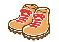 Trekking shoes [4646720] Trekking