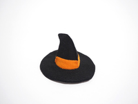 It felt witch hat Stock photo [4648095] hat