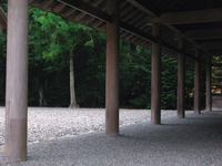 Grand Shrine of Ise Stock photo [151752] Grand