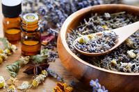 Aromatherapy Stock photo [4714705] Aromatherapy