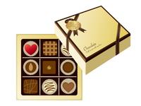 Valentine's Gift image [4800238] chocolate