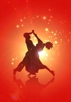 Ballroom dancing [4804309] Ballroom
