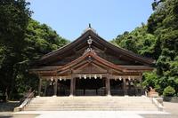 Miho Shrine Stock photo [4896277] Miho