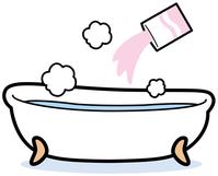 Bath additive [4898188] Bath