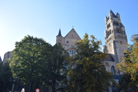 Savior Cathedral Stock photo [5003803] Belgium