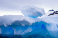 iceberg Stock photo [5008100] Antarctic