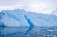 iceberg Stock photo [5008106] Antarctic