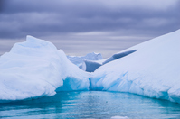 iceberg Stock photo [5008109] Antarctic
