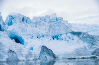 iceberg Stock photo [5008111] Antarctic