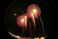 えびす溝煙火大会2015