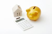 Savings image Stock photo [5009773] Piggy