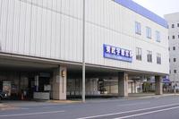 Tobu Utsunomiya Station Stock photo [5010056] Tochigi