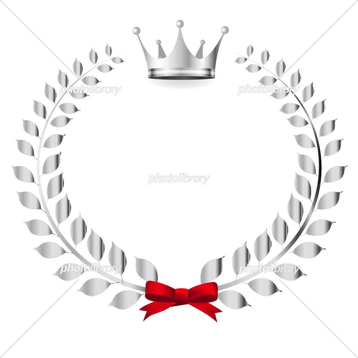 王冠 イラスト素材 5092085 フォトライブラリー Photolibrary