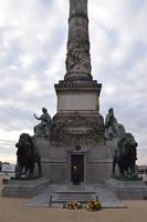Congress Monument Stock photo [5093961] Belgium