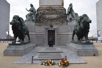 Congress Monument Stock photo [5093964] Belgium