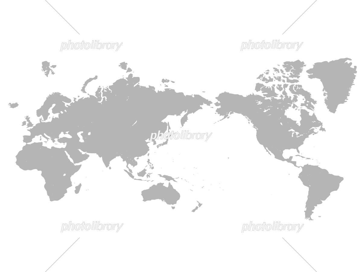 ビジネス背景 ビジネス 世界地図 日本地図 イラスト素材 5428505