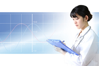 Medical image consultation A