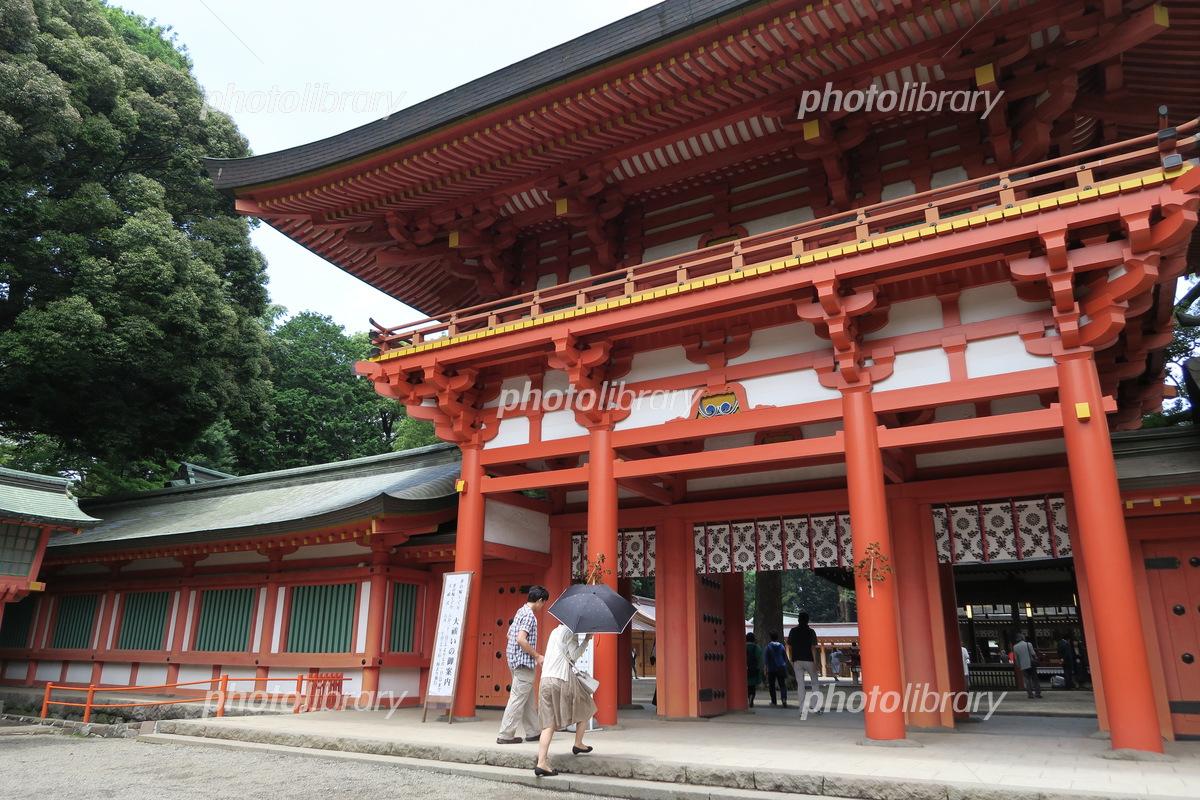埼玉 県 氷川 神社