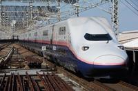 上越新幹線 E4系 Maxたにがわ号