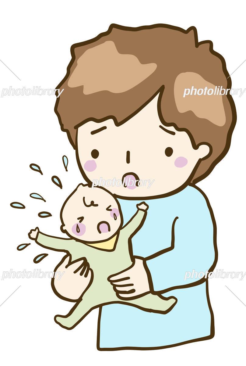 ない 止ま 新生児 泣き
