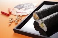 Setsubun and Sushi Stock photo [215534] Sushi