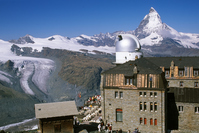 Gornergrat Stock photo [247735] Alpine