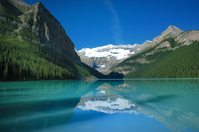 Lake Louise Stock photo [249690] Kanata