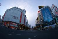 Koriyama Station Stock photo [257170] Fukushima