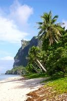 Guam fifibeach Stock photo [17041] Southern