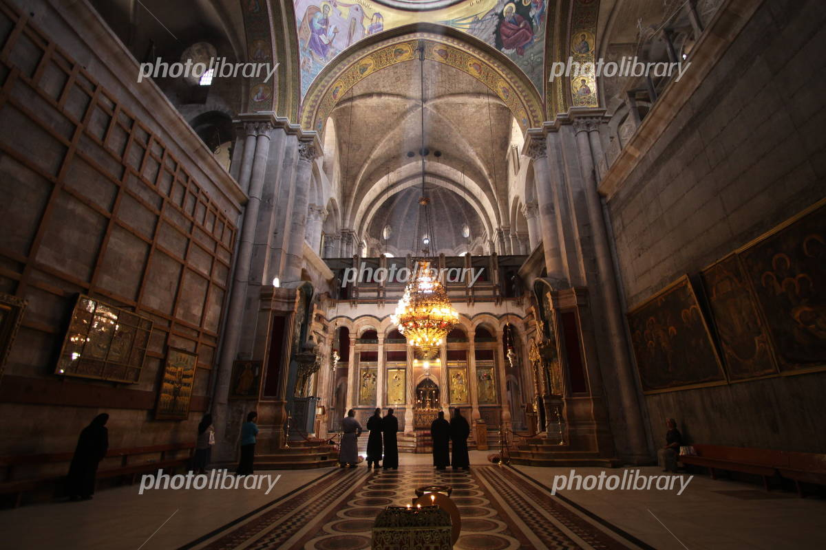 聖墳墓教会の画像 p1_9