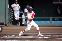 ●●● boy baseball ●●● Stock photo [618327] Boys