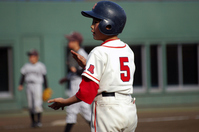 ●●● boy baseball ●●● Stock photo [619242] Boys