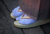 Japanese sandals Stock photo [621145] Japanese