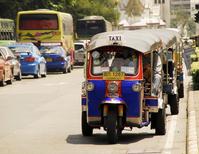 Thailand Tuk Tuk Stock photo [622284] Tuk