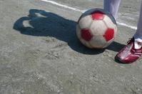 Soccer ball Stock photo [625702] Football